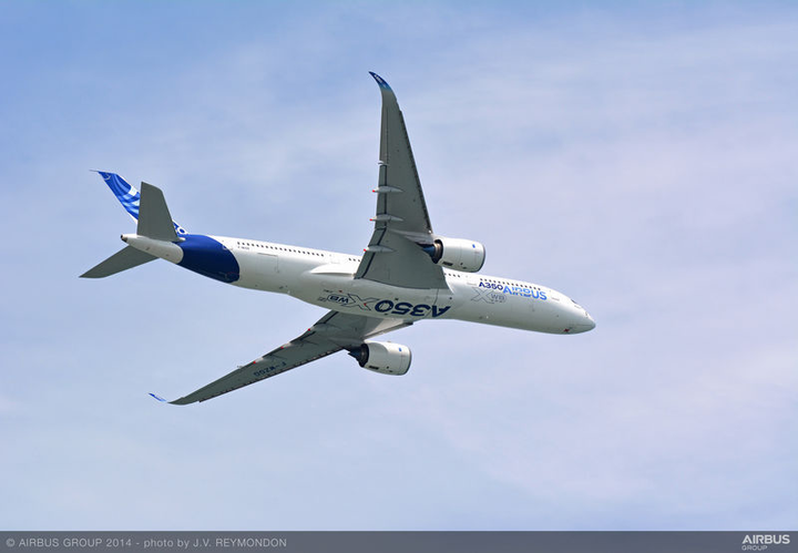 Alcoa wins $1 billion Airbus order for high-tech, multi-material aerospace fastening systems