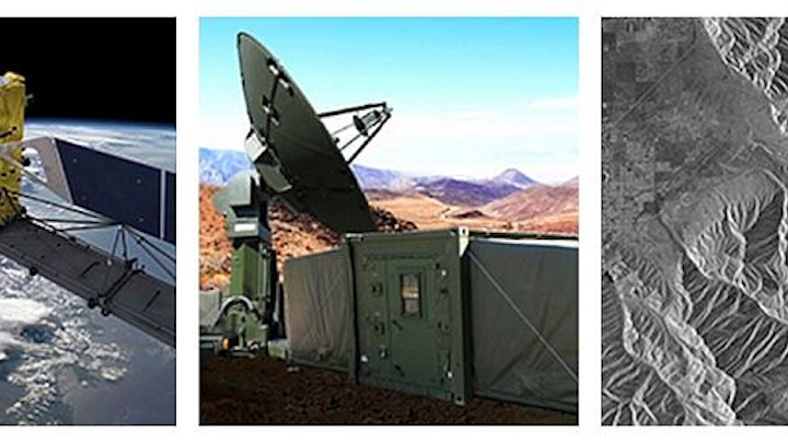 MDA selected for communications and surveillance research and development contribution agreement