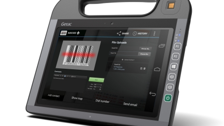 Getac unveils RX10 rugged tablet for field service in harsh environments