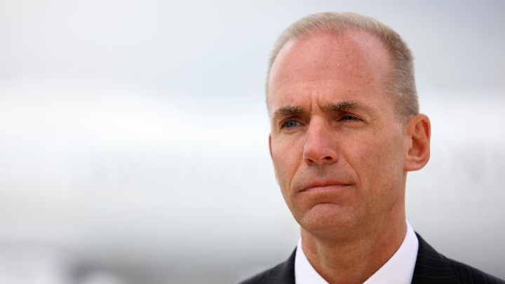 New Boeing CEO opens SAE AeroTech Congress, discussion of global collaboration