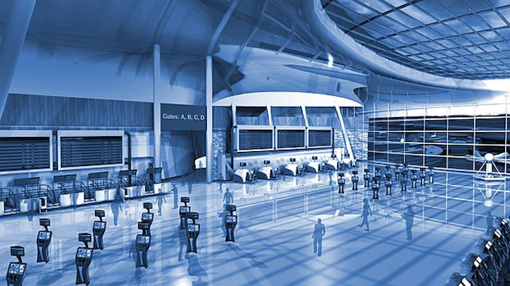 Airport information systems market to reach roughly $4 billion by 2020