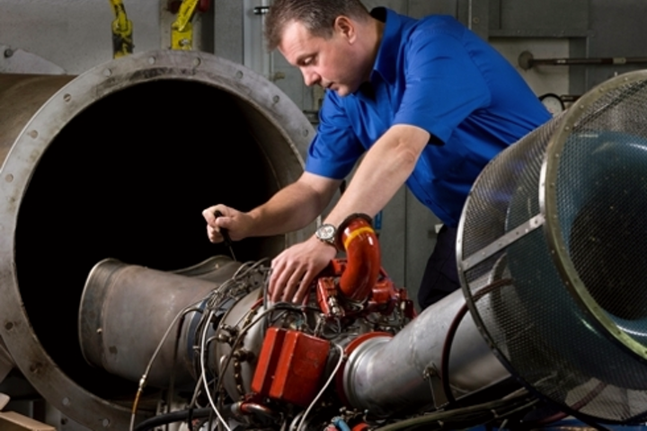 Growing number of aerospace applications require effective data acquisition technologies