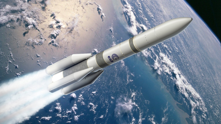Thales Alenia Space wins Airbus Safran Launcher to help develop Ariane 6 range safety system
