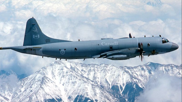 MDA to upgrade ground systems supporting Canadian ISR aircraft