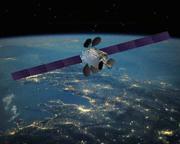 First all-digital Intelsat EpicNG satellite launched into orbit