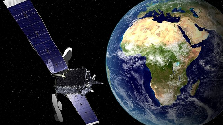 Orbital taps MDA to provide communication subsystem for Avanti HYLAS 4 satellite