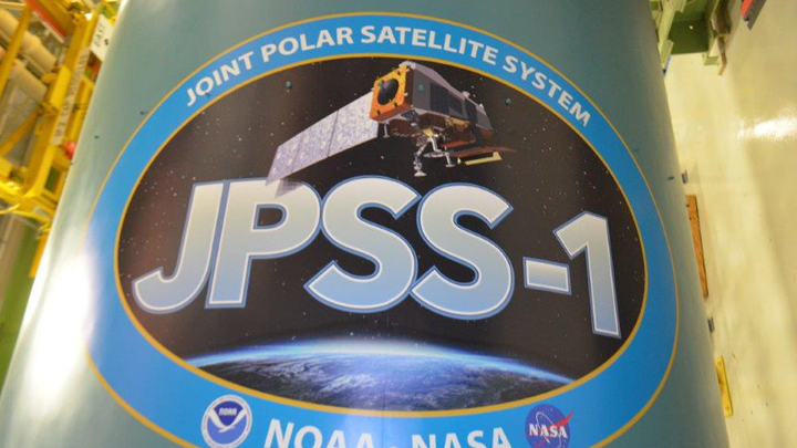 Exelis Space Systems to deliver infrared instruments for NOAA Joint Polar Satellite System payloads
