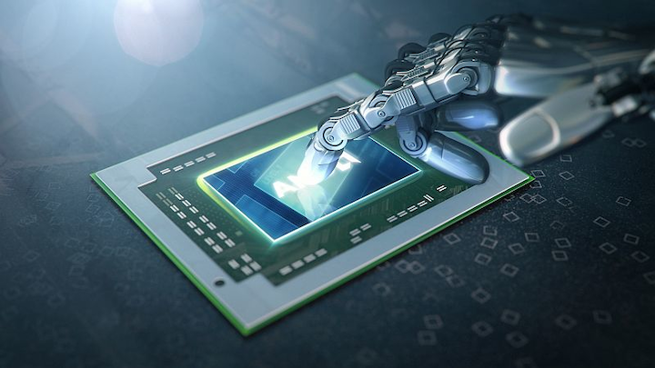 AMD expands low-power processor family to boost embedded computing, graphics performance