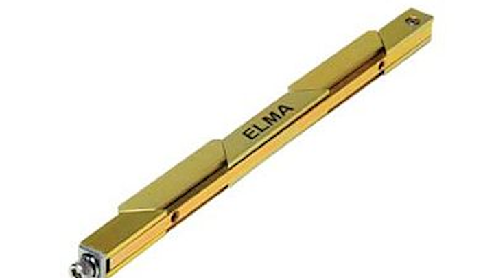 Elma expands SureLock card retainer family for secure PCB placement