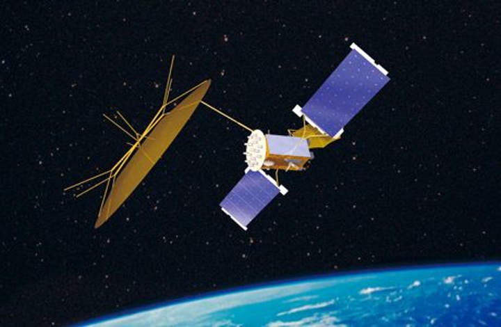Tactical satellite enables joint communications, data sharing in Pacific theater