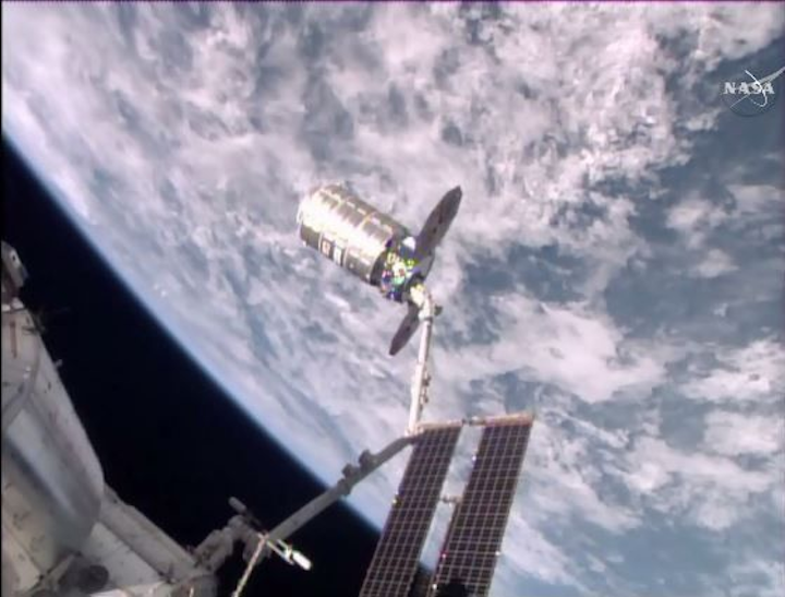 NASA expands Dalet installation to automate capture, archival of space station camera and live event footage
