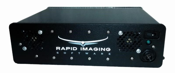 Rapid Imaging selects Crystal Group rugged embedded computer for mission management system