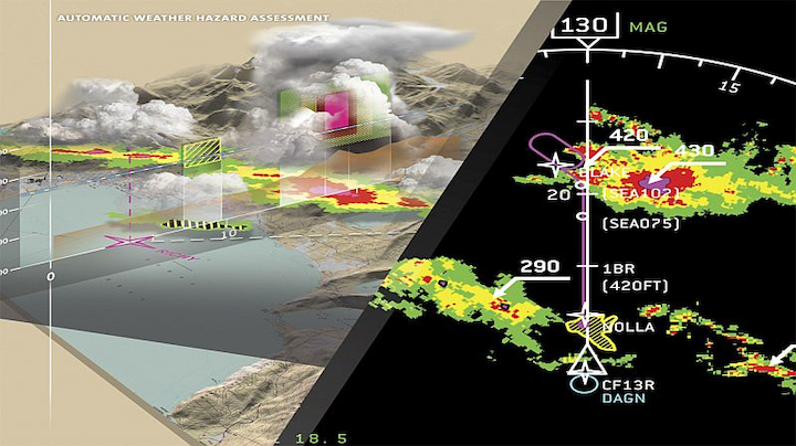 Rockwell Collins delivers weather radar to KAI for Korean Utility Helicopter