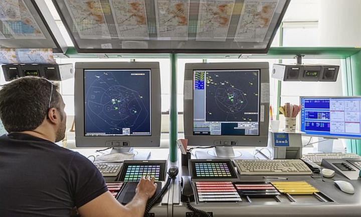 Raytheon enters final phase of FAA air traffic control system modernization on STARS platform