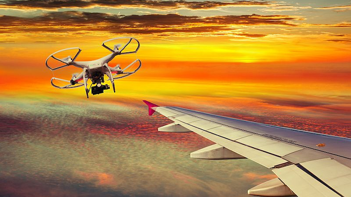 Government agencies partner with industry to detect, identify rogue unmanned aircraft