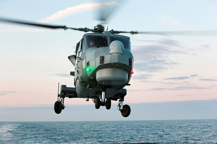 Philippine Navy selects AgustaWestland AW159 helicopters from Finmeccanica for anti-submarine, anti-surface warfare