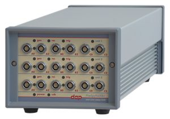 DapTechnology launches nine-bus, standards-compliant test instrument for flight line, manufacturing