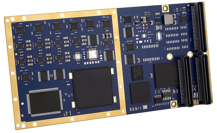 DDC debuts scalable 32-channel ARINC 429 PMC/XMC boards for rugged environments