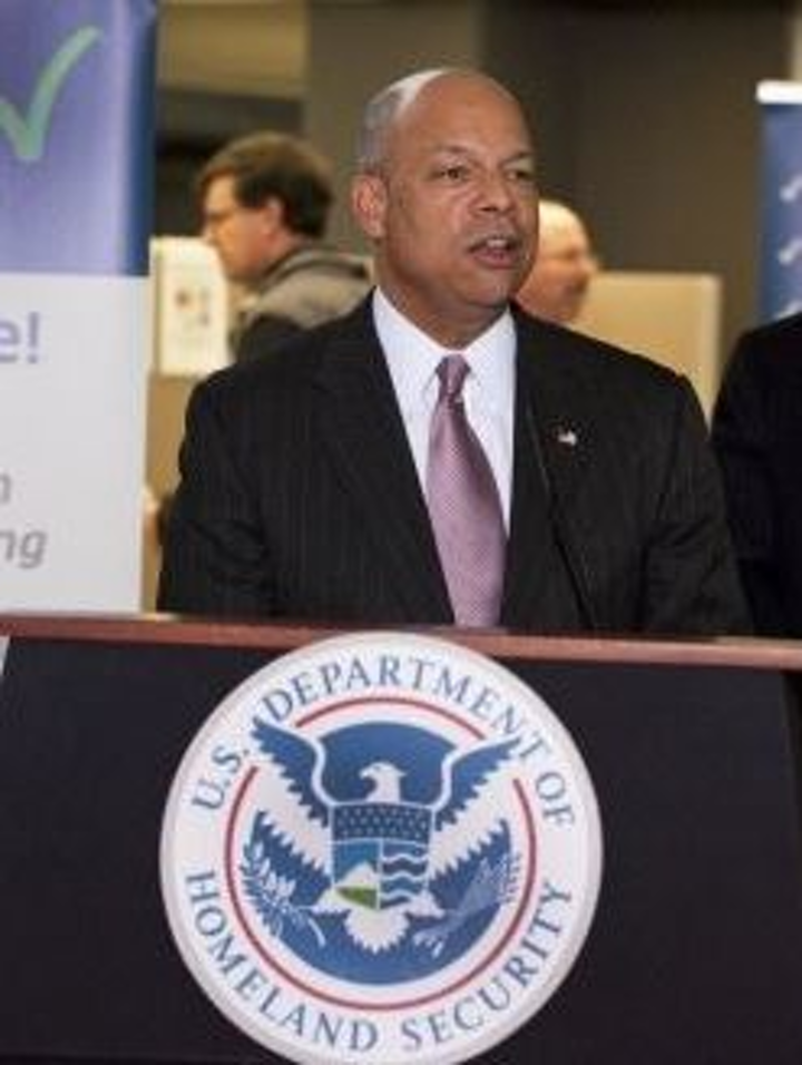 Homeland security, law enforcement, and intelligence agencies partner, urge public to report suspicious activity