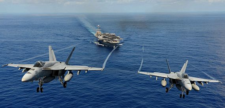 General Dynamics to provide embedded computing and IT support for Navy aircraft weapons