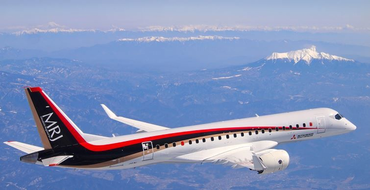 Transformative year in aerospace brings highs, lows, new civil aircraft