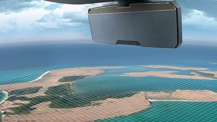 Qatar Armed Forces choose Thales Searchmaster radar to equip optionally piloted vehicles – aircraft