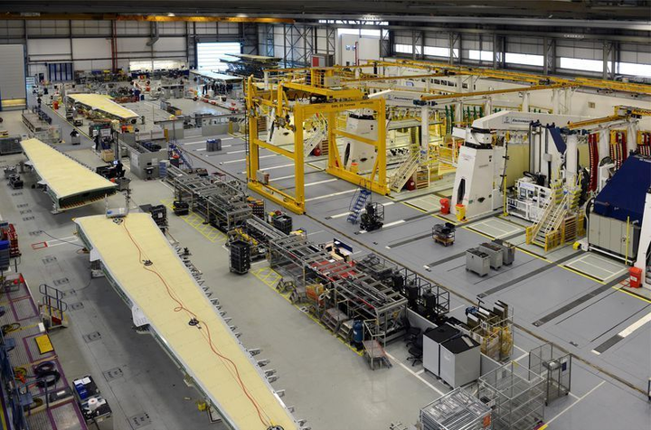 Agile aerospace suppliers able to respond quickly can benefit from unprecedented growth and opportunity