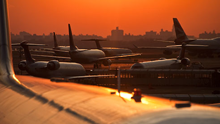 PASSUR installs new surface management system, surface surveillance technology at three airports