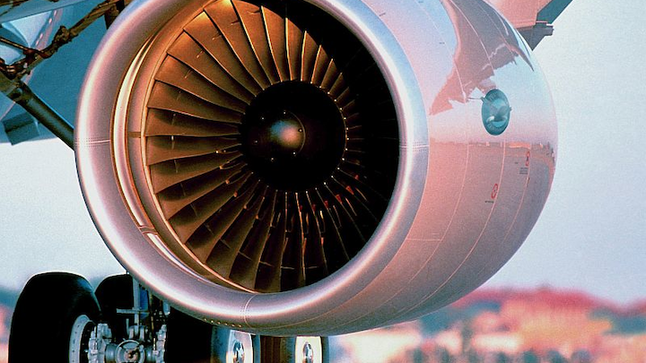 Aerospace and defense organizations reap rewards from Internet of Things