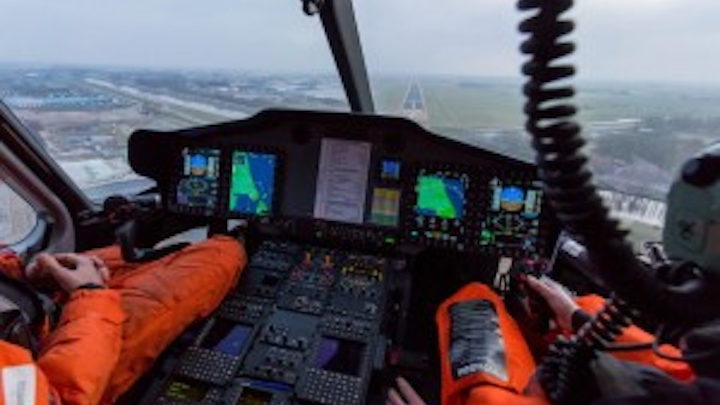 Airbus Helicopters engineers develop Helionix Integrated Modular Avionics system on Wind River platform