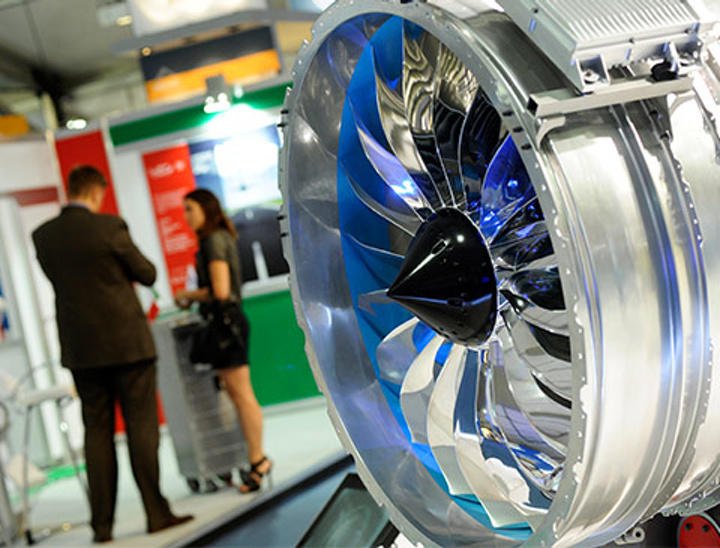 Major aerospace trends to watch at Farnborough International Airshow 2016