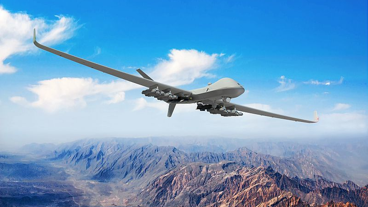 GA-ASI and NLR partner to facilitate RPA integration in European airspace