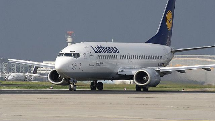 Lufthansa, Honeywell, and Airbus combine technologies to boost runway safety