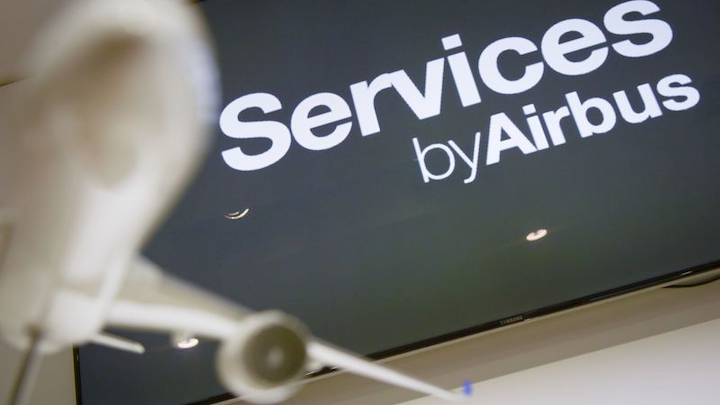 Airbus forecasts $3 trillion commercial aviation aftermarket services, including MRO and training, over 20 years