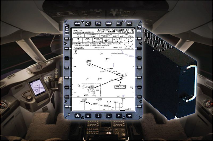 Astronautics upgraded EFB system selected to enhance performance, operational efficiency of Boeing 787 Dreamliner