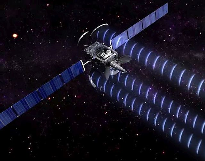 Satellite technology vital to connectivity, driving future innovation, Intelsat CEO Spengler testifies