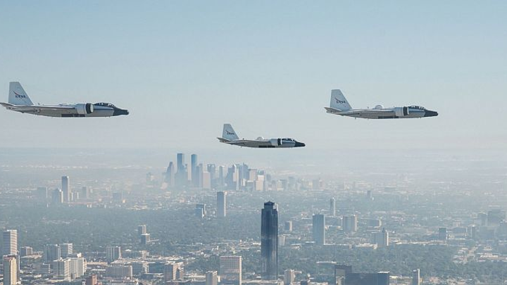 Southern Research wins $10M NASA contract to support Airborne Imaging and Recording System