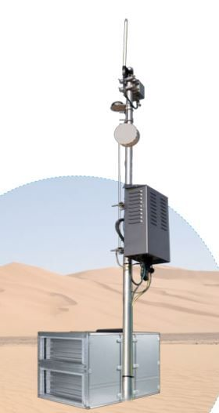 NAVIAIR ANSPs transform airspace surveillance with COMSOFT sensors in WAM network