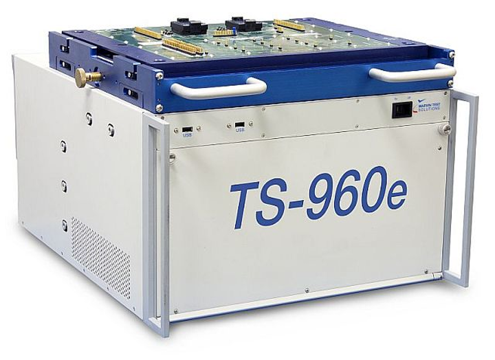 Marvin Test Solutions expands TS-900 semiconductor test platform