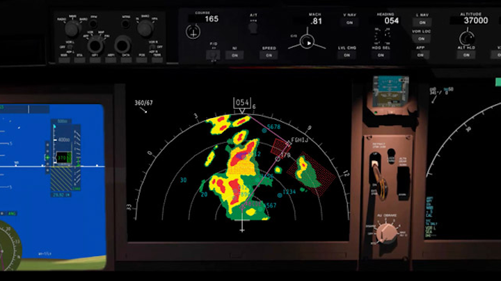 Rockwell Collins selects CERTON for weather radar software/hardware validation, verification, and tool qualification