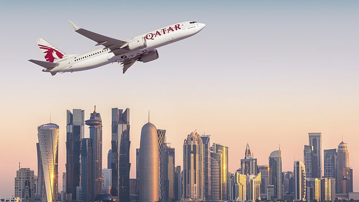 Qatar Airways to acquire up to 100 Boeing twin-aisle, single-aisle commercial jets