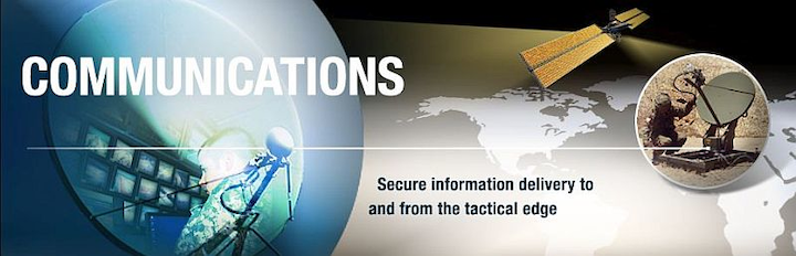 CACI wins $77 million U.S. Navy contract to provide special operations satellite communications and network support