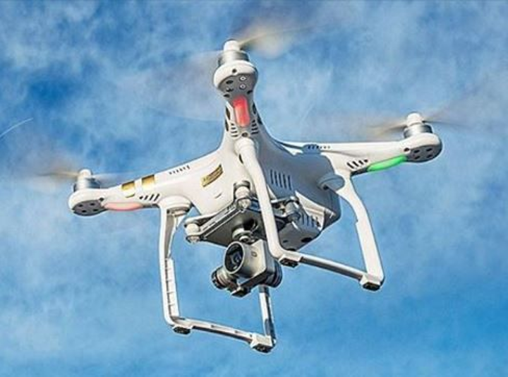 Air Traffic Control Association and HiddenGenius.com launch UAS sense-and-avoid technology competition
