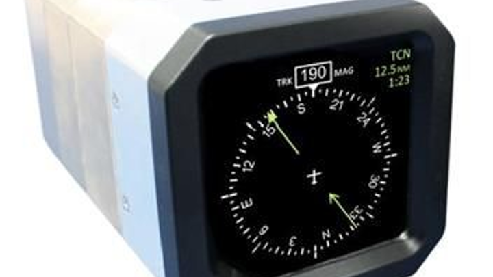 Astronautics to supply supplemental navigation flight instrument for Boeing Special Purpose 777-300ER