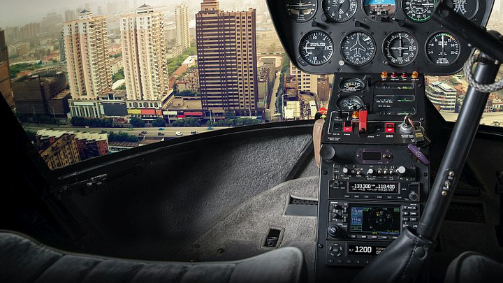 FAA approves installation of Garmin transponders to achieve ADS-B In/Out in over 60 helicopter models