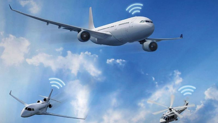 Thales Flytlink taps Iridium satellite communications to enable global aircraft connectivity