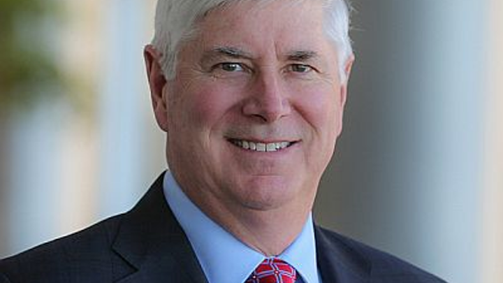 AIA's Melcher: megatrends demand focus, beg action in aerospace and defense