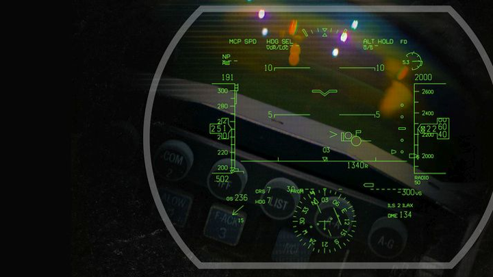 Lockheed Martin selects BAE Systems to modernize F-22 head-up display with Digital Light Engine technology