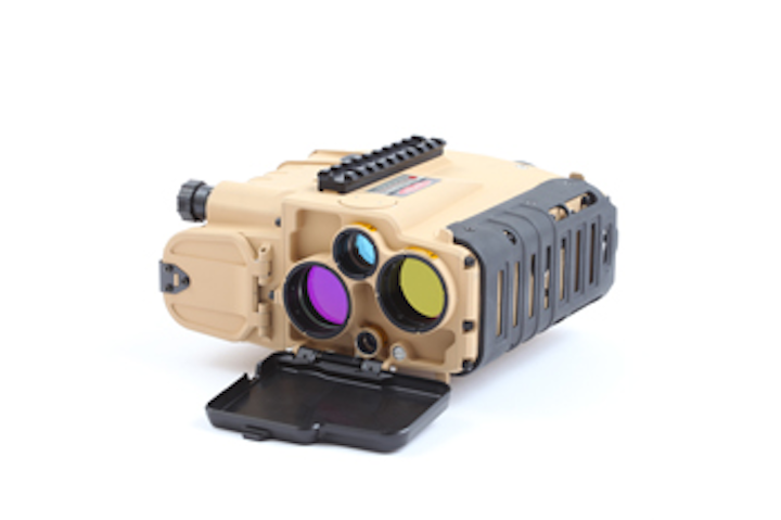 Rafael Advanced Defense Systems to deliver Elbit Systems airborne laser designators to Asia-Pacific customers