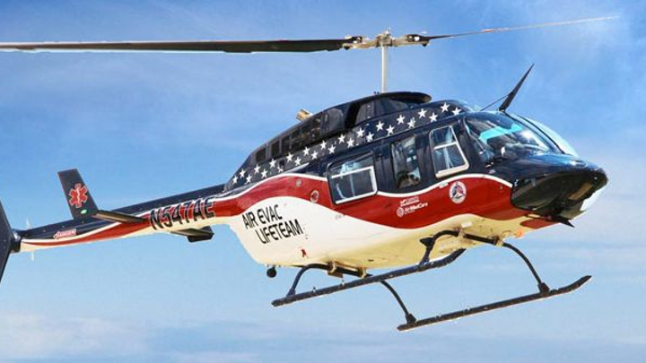 Officials at air medical service provider Air Evac EMS in O'Fallon, Missouri, needed software for its maintenance and engineering operations, including an entire helicopter or rotor-wing aircraft fleet, across 135 air bases. They found their solution at Ramco Systems in Chennai, India: Ramco Aviation V5.7.